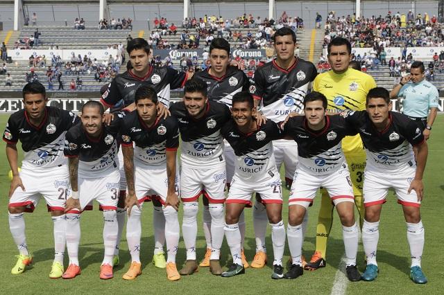 Ya es oficial: Aprueban a Lobos BUAP en la liga MX