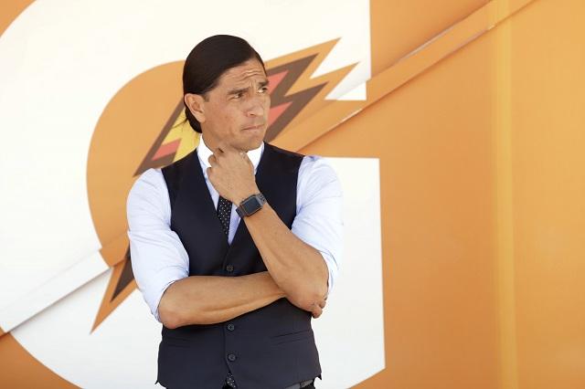 Francisco Palencia se va de los Lobos Buap