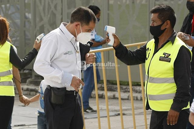 México suma tres meses con baja de casos covid: SSA