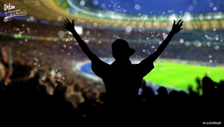 En tiempos virtuales el futbol es un regreso a la realidad: Villoro