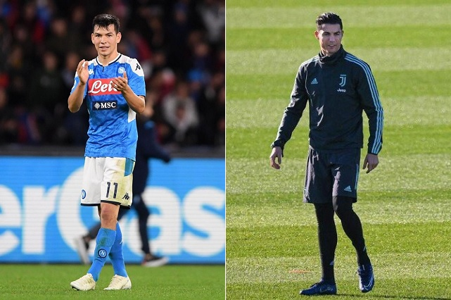 Equipos de futbol en Italia retomarán entrenamientos en una semana