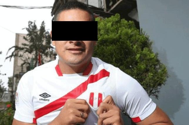 Futbolista es atrapado por su esposa con su amante saliendo de un hotel