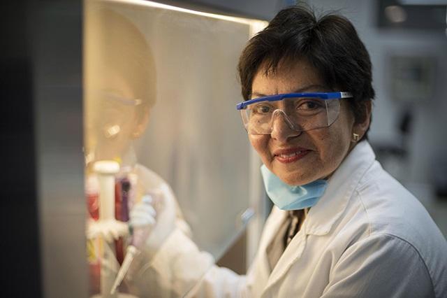 Busca BUAP contribuir en la detección efectiva del virus SARS-CoV-2