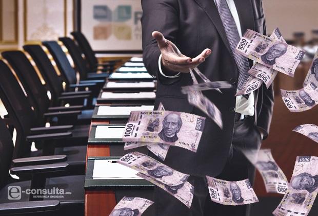 Con deficiencias, reportan gasto de 102.8 mdp en publicidad en Puebla