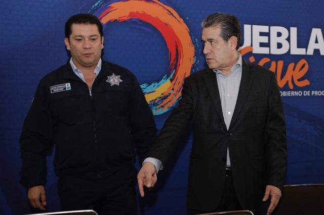 Por crisis en seguridad, pide PT renuncia de Jesús Morales en SSP