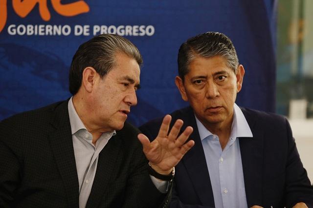 Gobierno aceptará recomendación CNDH por caso Palmarito: SGG