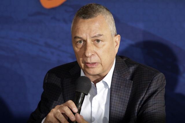 Carrancá sigue en la FGE; Congreso no le pidió renuncia