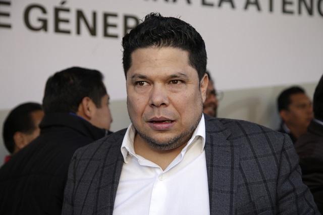 Biestro niega pique con Manzanilla por candidatura capitalina