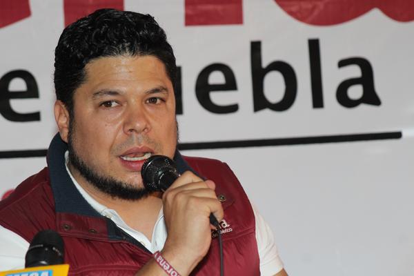 Dice Biestro que buscará integrar a Cárdenas Sánchez a Morena