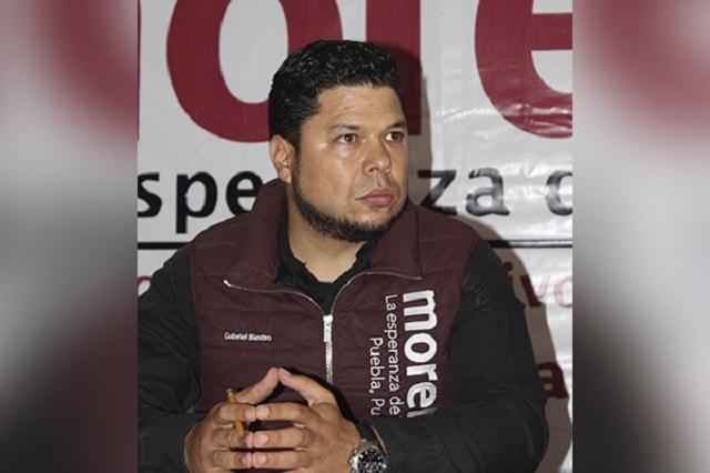 Morena, Encuentro Social y PT van juntos en Querétaro