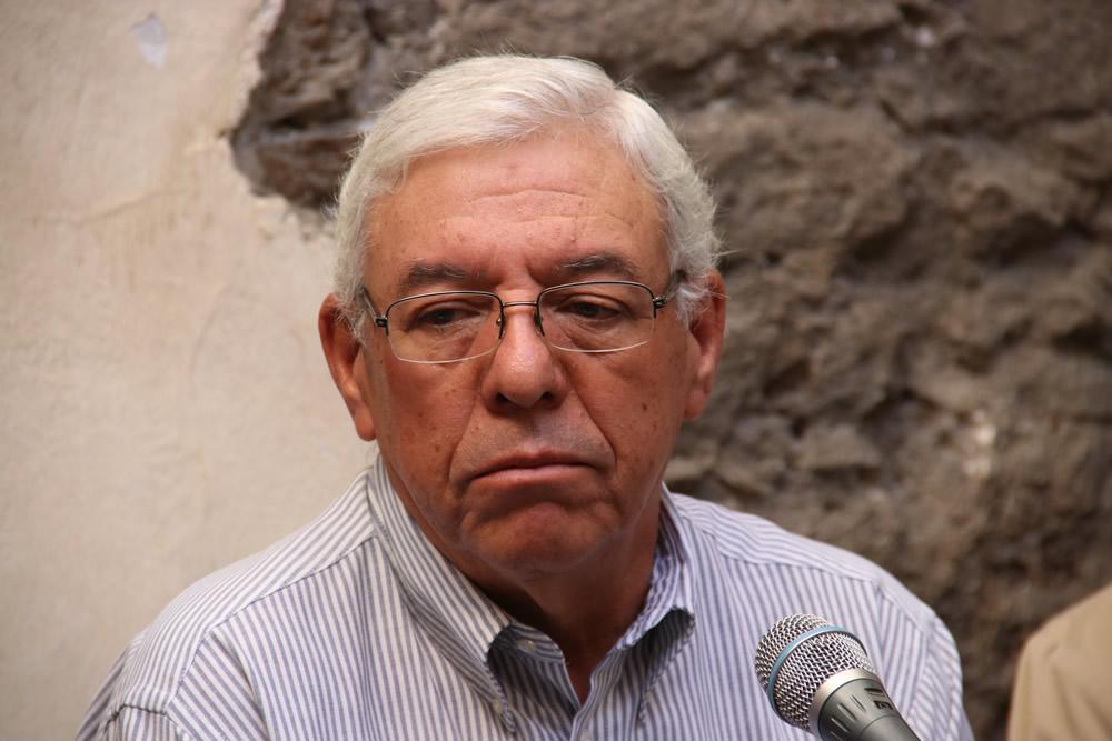 Morenovallismo perdió fuerza  pero aún tiene billete: Hinojosa