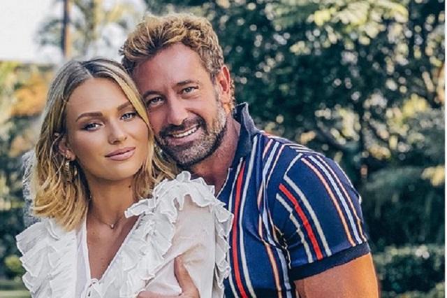 ¿Gabriel Solo e Irina Baeva ya se comprometieron y se casan en 2020?