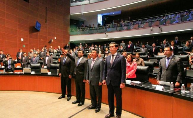 Gabriel Contreras repite como presidente del IFT