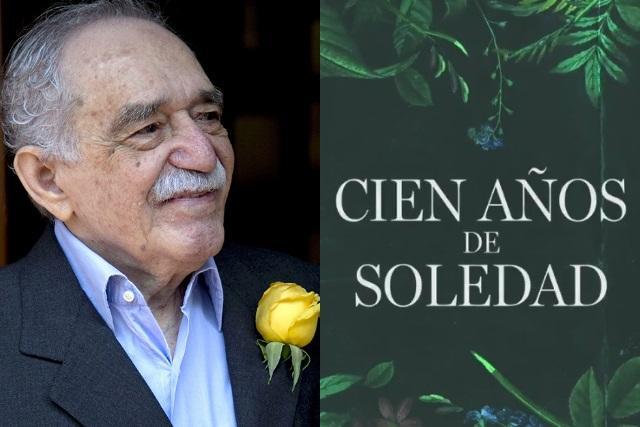 Netflix adaptará a la pantalla 100 años de soledad de Gabriel García Márquez