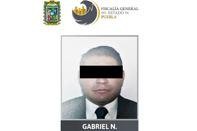 Ex investigador de la FGE procesado por extorsión
