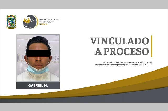 Esclarecen homicidio de niño de 13 años en Totimehuacán