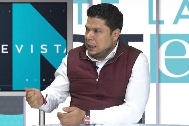 Congreso no se someterá a Barbosa si gana la elección, señala  Biestro