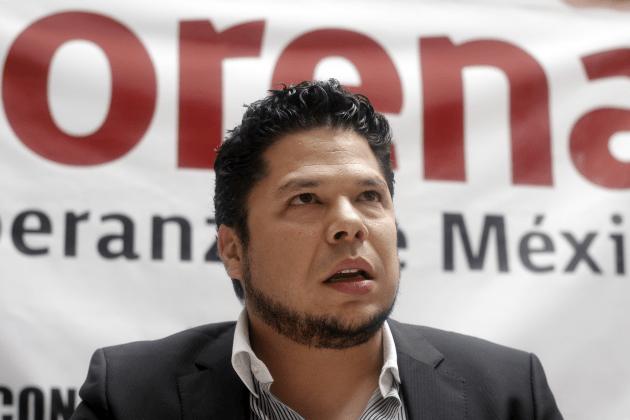 CEN Morena negociará convenio de coalición electoral en Puebla