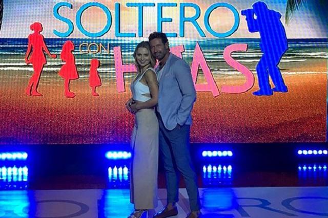 Gabriel Soto e Irina Baeva trabajarán juntos en telenovela