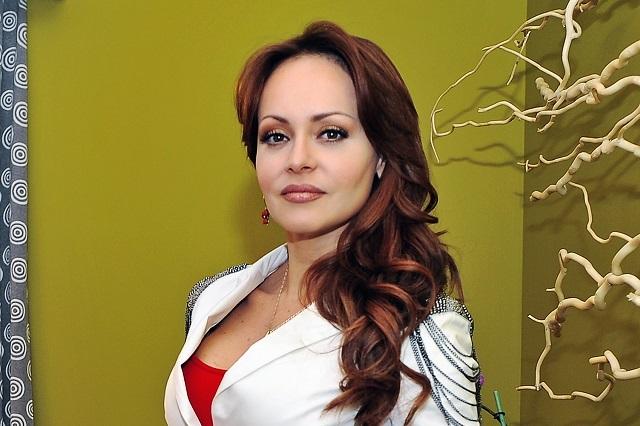 Gaby Spanic revela que la amenazan con filtrar más audios