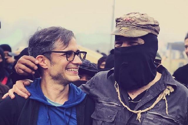 Gael García Bernal hará miniserie para HBO Max