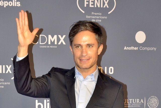 Gael García regresa a tv en cuarta temporada de Mozart in the Jungle