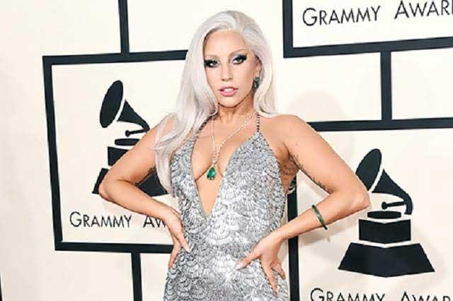 Lady Gaga será honrada por Billboard