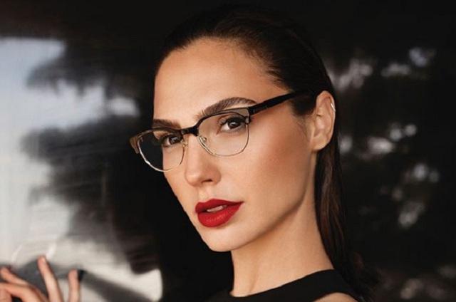 Gal Gadot es elegida la mujer más sexy del mundo [FOTOS]