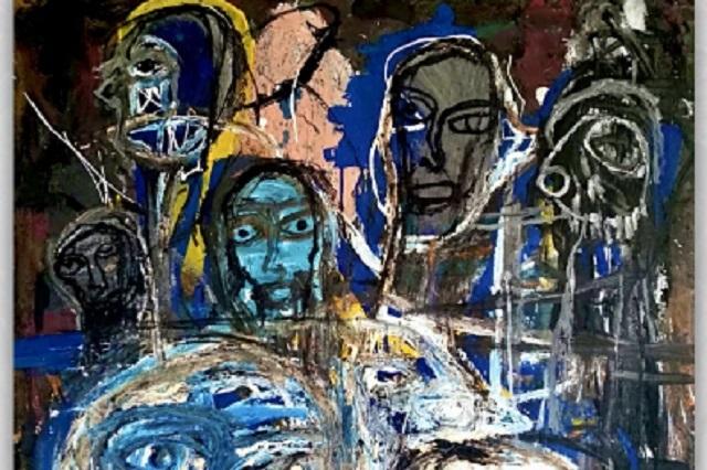 Movimiento Covid: El arte en confinamiento sana el alma