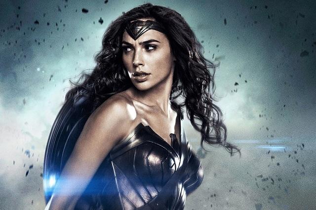 Gal Gadot gana batalla y despiden al director de la Mujer Maravilla