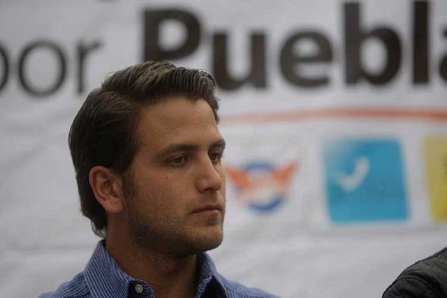Confirma Gali López que no  será candidato al Senado