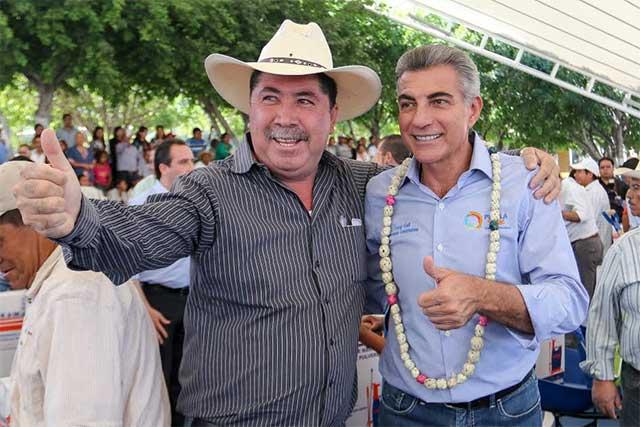 Puebla, referente internacional en aseguramiento agropecuario: Gali