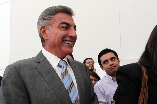 Anuncia Gali reunión con nueva dirigencia estatal del PAN