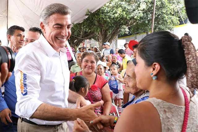 Gali, entre los 5 candidatos con mayor riqueza declarada del país