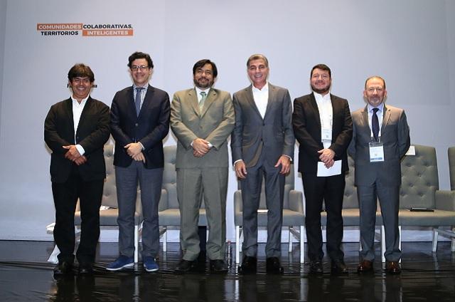 Puebla, primer lugar nacional en datos abiertos: Gali