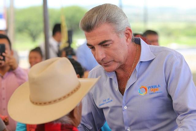 Reporta gobierno de Puebla incrementa en productividad agrícola