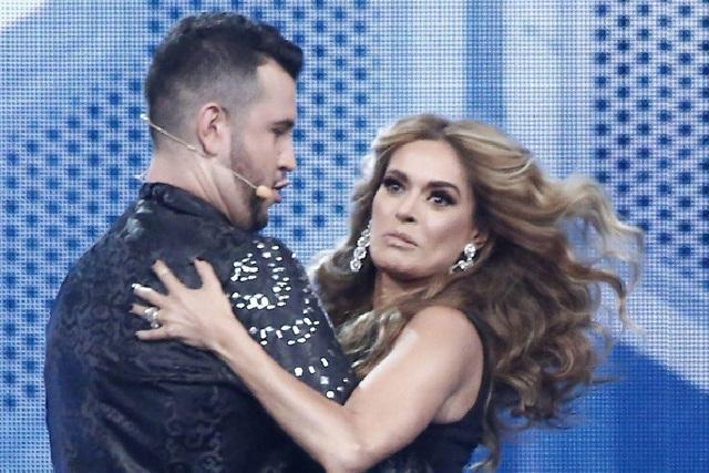Galilea Montijo dice grosería al aire en el programa Hoy