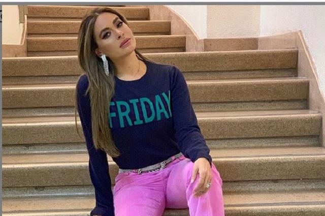 Galilea Montijo abandona repentinamente programa Hoy