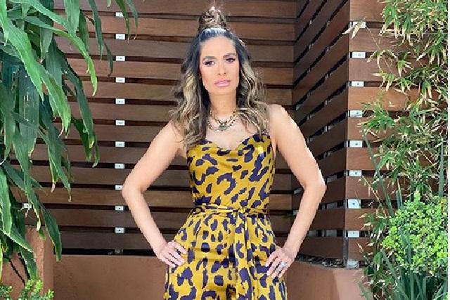 Galilea Montijo asegura que no pueden reconocer el éxito de otra mujer