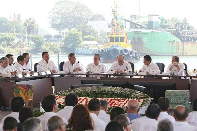 Puebla impulsa el desarrollo de las zonas económicas especiales: Gali