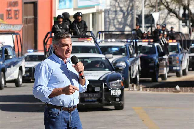 Riña entre particulares, los sucesos de Tochtepec: Gali
