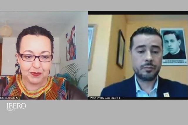 IBERO Puebla presenta Guía de Educación en Derechos Humanos