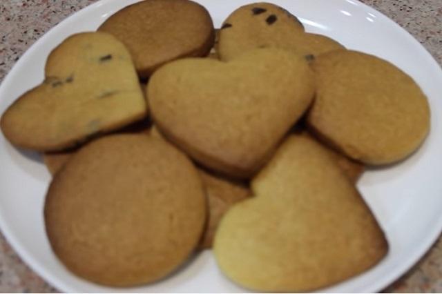 Recetas: ¿Cómo hacer ponche y galletas de Navidad?