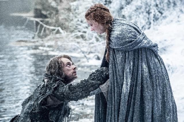 Game of Thrones resta tráfico a sitio pornográfico