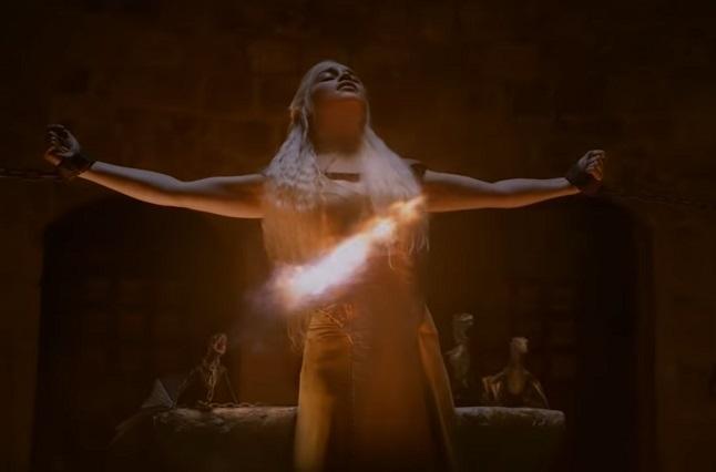 Revelan en que mes llega última temporada de Game Of Thrones