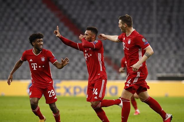 Bayern confirma su reinado y le pasa por encima al Atleti