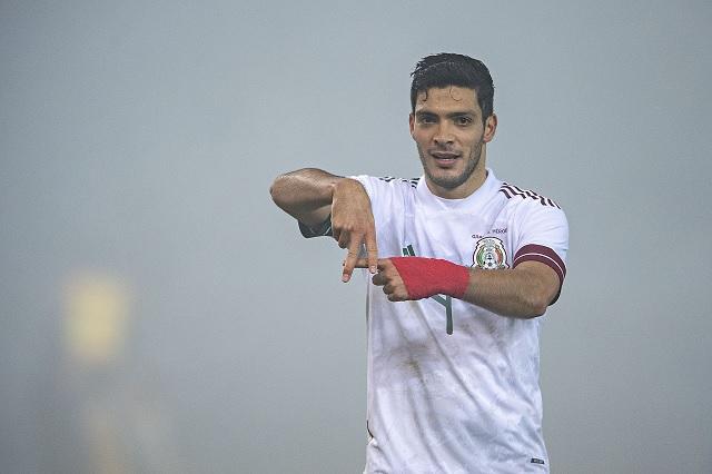 Selección Mexicana cierra el 2020 con victoria ante Japón