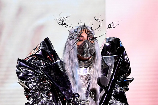 Triunfa Lady Gaga en los MTV VMAs 2020: Lista de ganadores