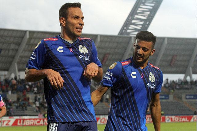 Gana Puebla FC 1-0 a León y se acerca a la calificación