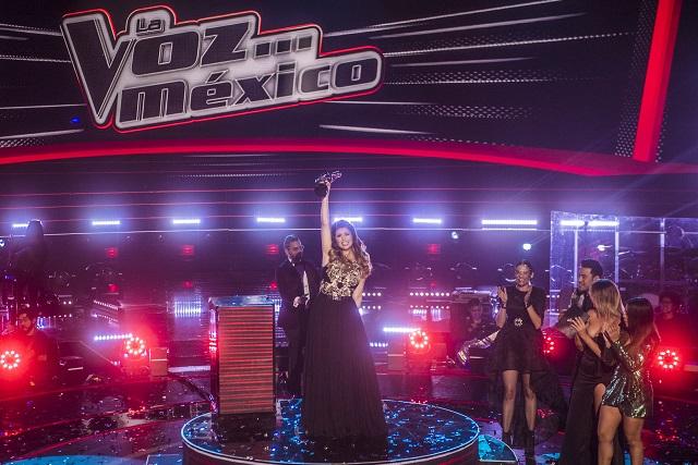 Fotos: Así se vivió la final de La Voz México